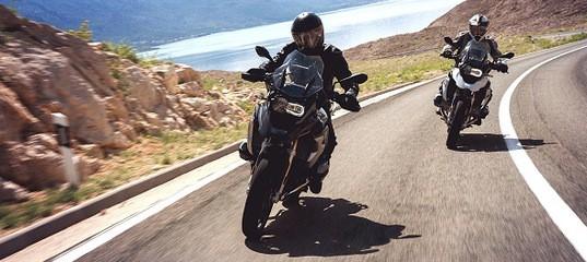 Выяснилось, где в России больше всего мотоциклов