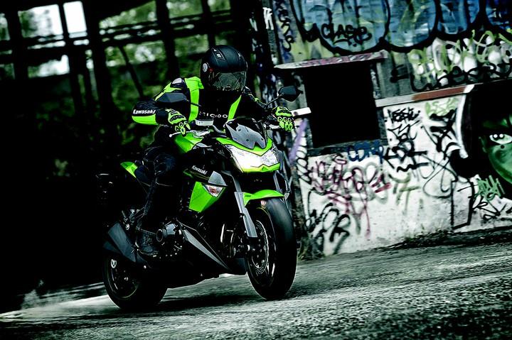 Большой Зэд: выбираем подержанный Kawasaki Z1000