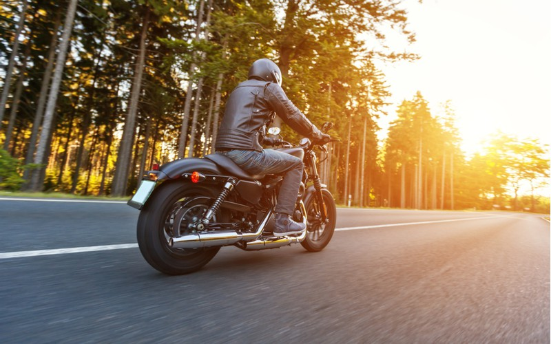 Harley's Grim History of Government Bailouts