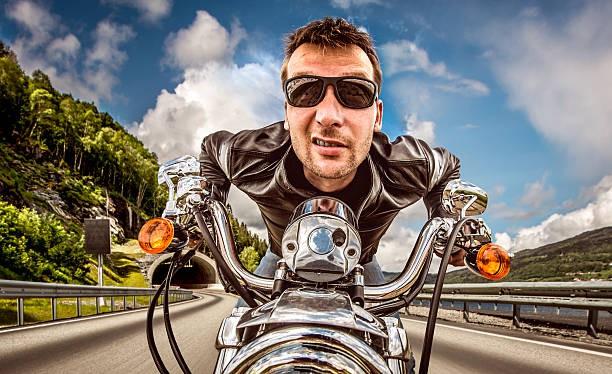 Законы Мёрфи для мотоциклистов (ч.3)