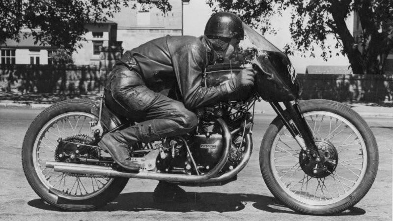 Мотоцикл Элвиса и ещё 4 самых дорогих в мире байка!
