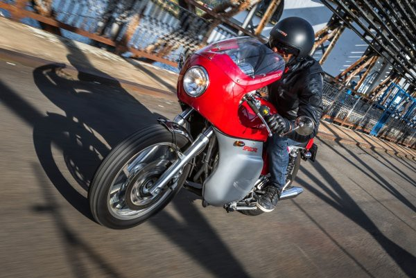 Мотоциклисты не поняли дизайн новой Jawa-350
