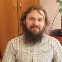Михаил Серёгин