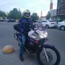 Фёдор Павлов