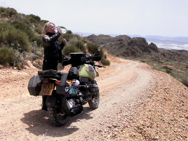 Tips for Safety for Motorcycle Riders #4