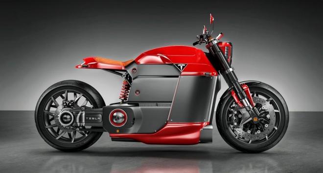 Какие мотоциклы могли бы выпускать автомобильные бренды?