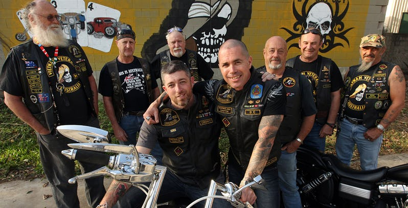 24 Things To Know Before Joining A Motorcycle Club